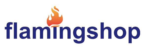 flamingshop.de - Onlineshop für Werbemittel, Geschenkartikel und Haushaltsartikel-Logo