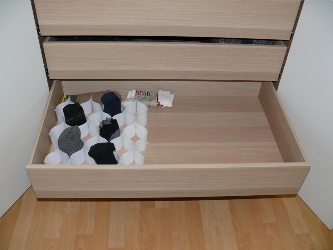 Space Maxx  drawer-organizer